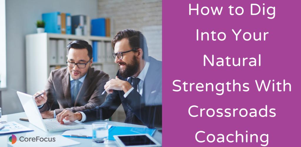 crossroads consulting Corefocus Consulting